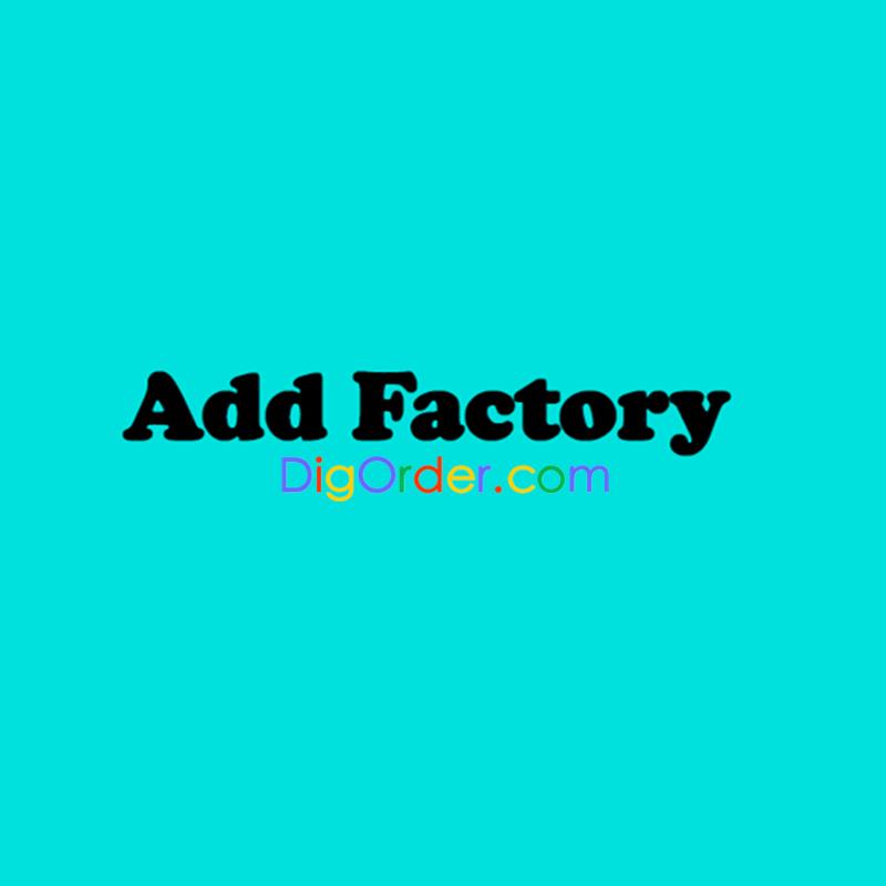 add factory