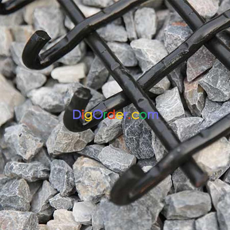 lock crimp wire mesh