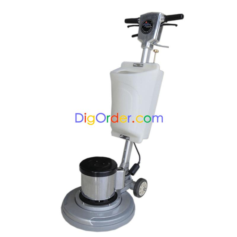 stone floor polishing machine