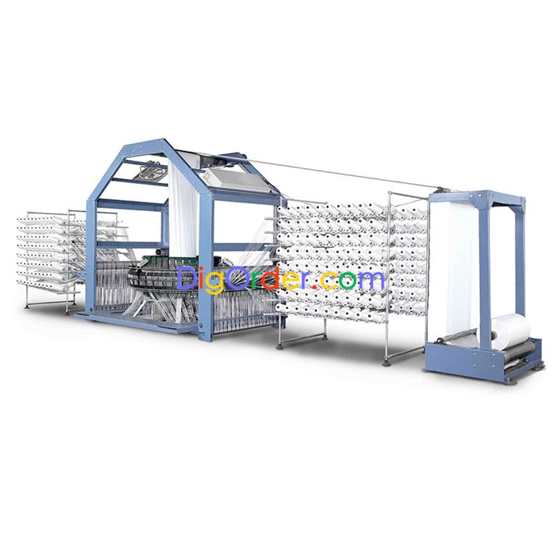 mesh bag circular loom